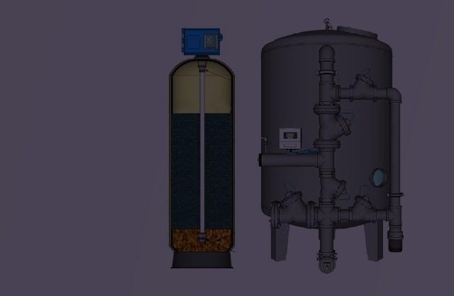Aquaplus Filtros BIRM